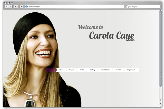 Carola Caye | Austria