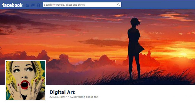 Foto de portada de Digital Art