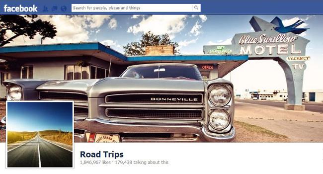 Foto de portada de Road Trips
