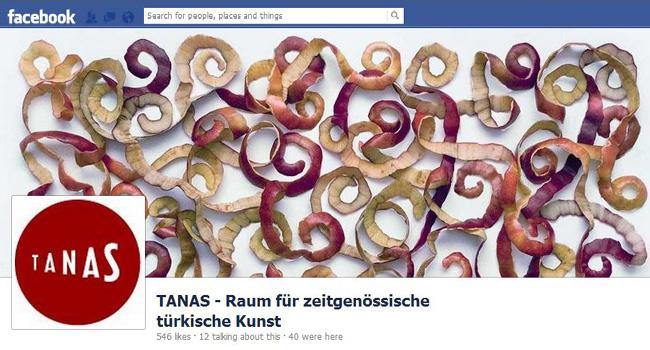 Foto de portada de TANAS