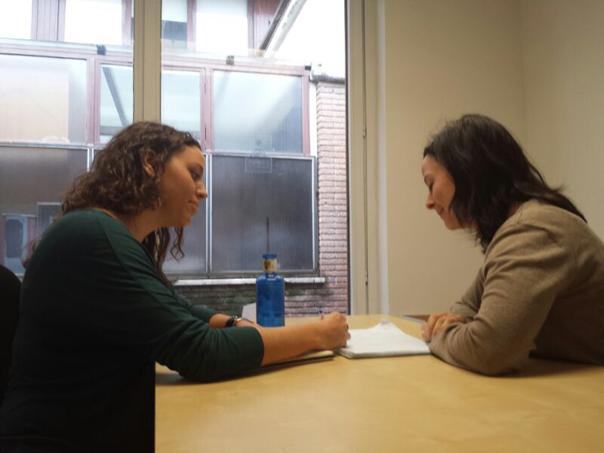 Rona Daveri Maszlanka: Cambiando el Futuro con Creatividad