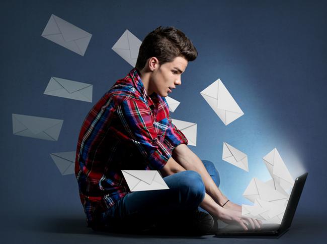 Cómo Enviarle un Email al Empleador de tus Sueños