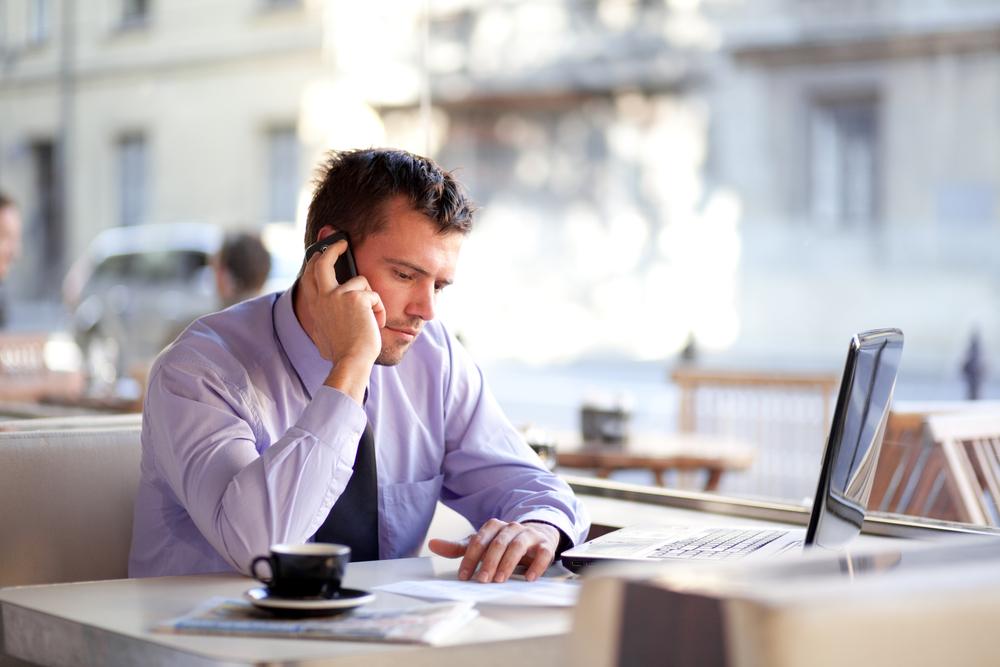 Cómo Manejar tu Negocio Sin Tener una Oficina