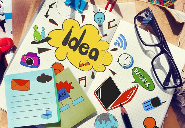 20 Ideas para Generar Contenido