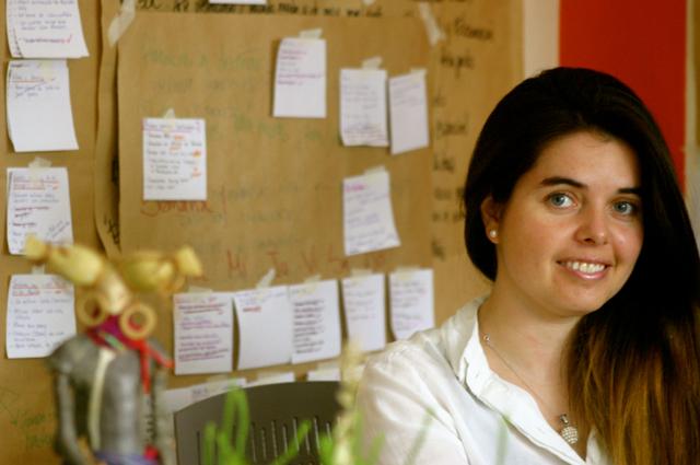 Ambiente D-eco: Emprendiendo desde lo sustentable