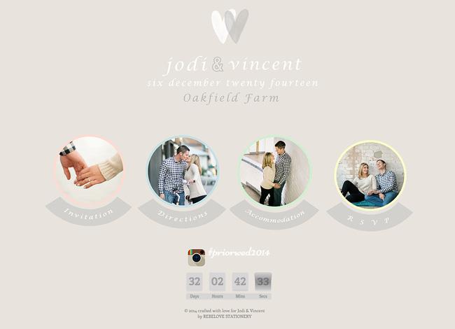 Vincent and Jodi