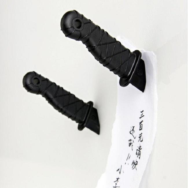 Sables samurai decorativos