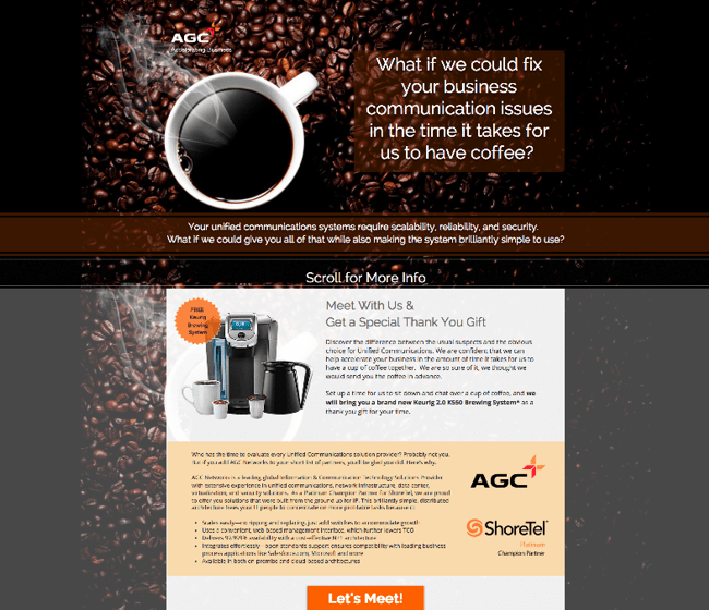 AGC Accelerating Business