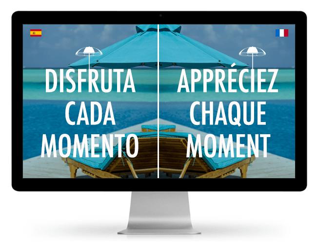 4 Consejos Clave Para Crear tu Página Web Multilenguaje