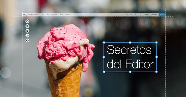El Equipo De Wix Revela Los Secretos Del Editor