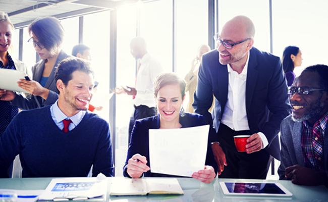 ¿Cómo Evitar Problemas En El Trabajo?