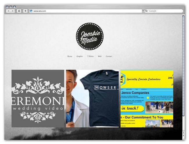 Uno de los sitios creados por developmedia
