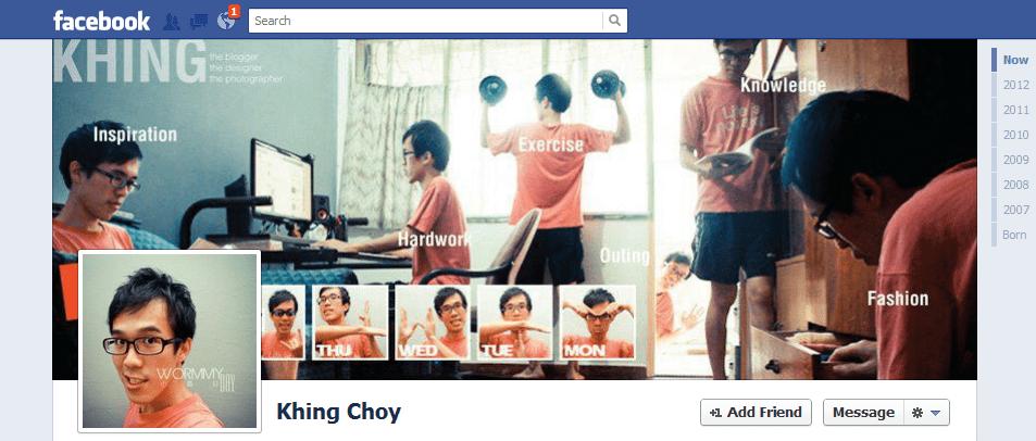 Khing Choy