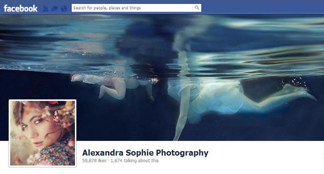 Foto de portada de Alexandra Sophie Photography