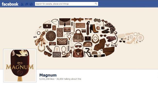 Foto de portada de Magnum
