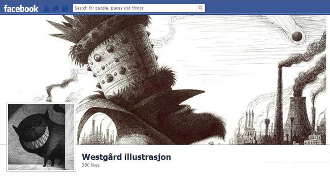 Foto de portada de Westgrad Illustrations