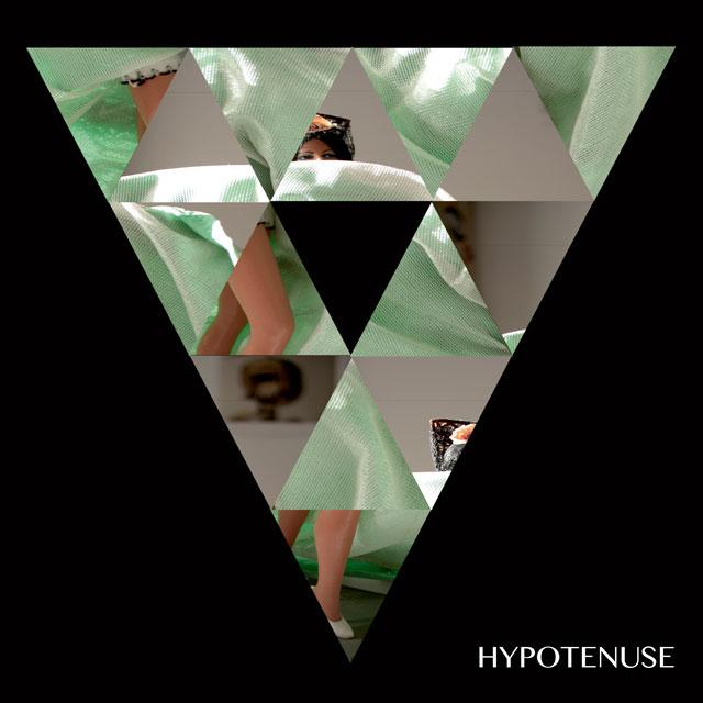 Vinilo Hipotenuse