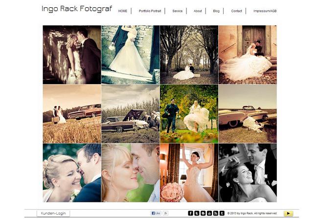 Ingo Rack Fotograf