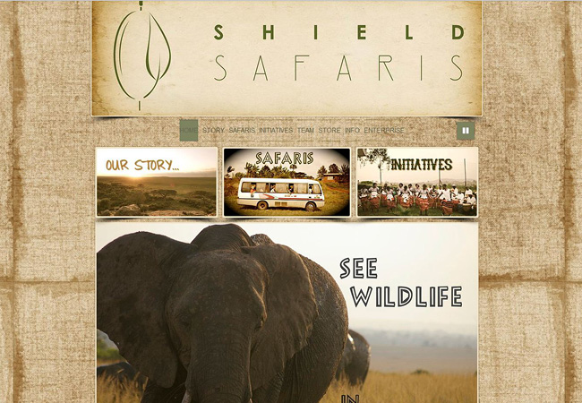 Shield Safaris