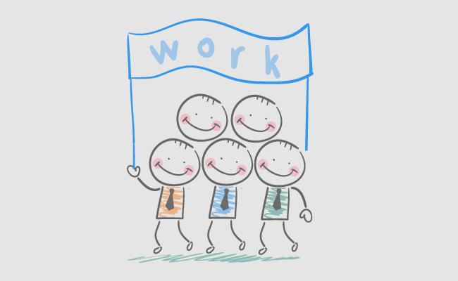 personalidad trabajo 5