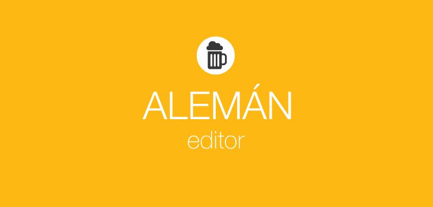 DE-Editor_es