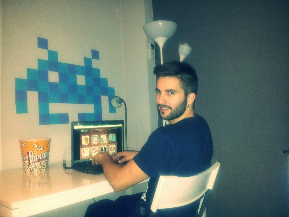 Nico Castán: Creatividad en Momentos de Crisis