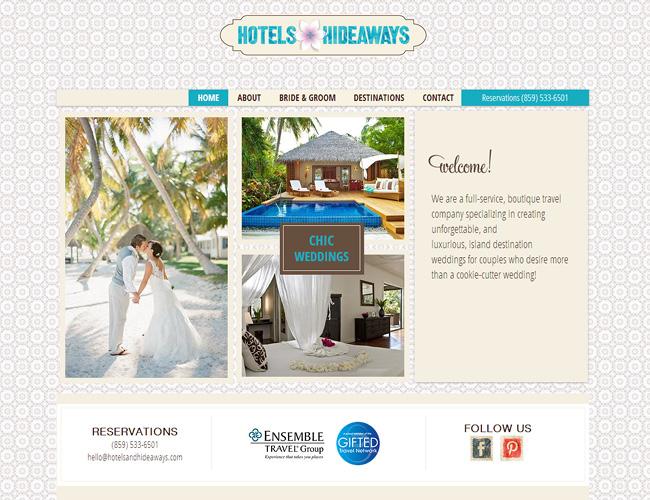 Hotels & Hideaways
