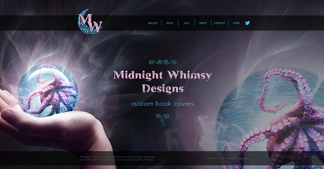 Midnight Whinsy
