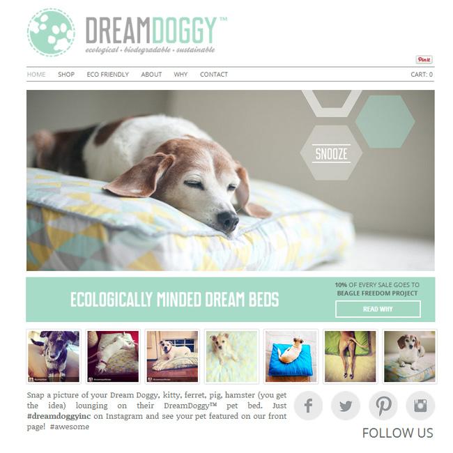 Dream Doggy