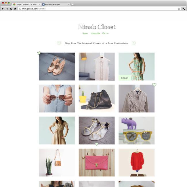 20 Nuevas Plantillas para crear tu Presencia Online
