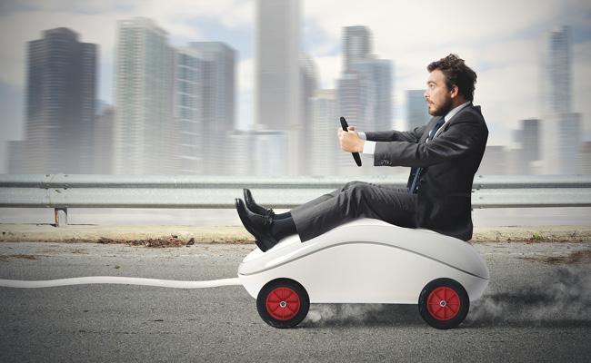 Cómo llevar más tráfico a tu página web