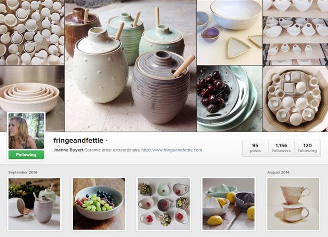 14 Pequeños Negocios con Espectaculares Cuentas de Instagram