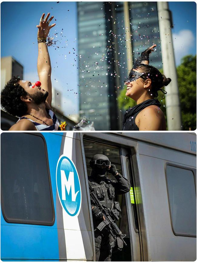 10 Impresionantes Fotógrafos Urbanos