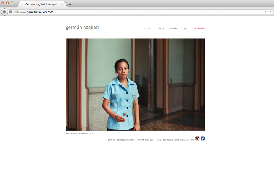 Sitios Wix en Español con Excelentes Páginas de Inicio