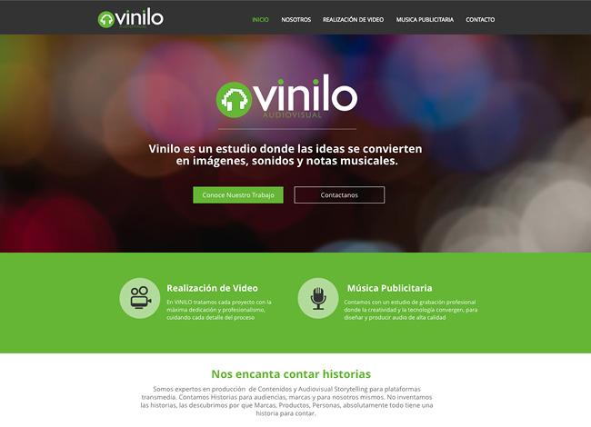 Los Mejores Sitios Wix en Español de 2014