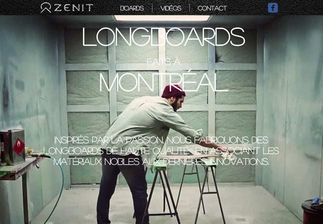 Zenitboards