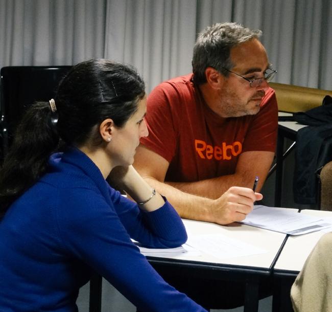 Lía Goren: Mejorando las relaciones interpersonales