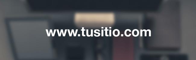 www.tusitio.com