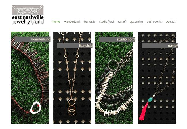 Captura de Pantalla del Sitio Web