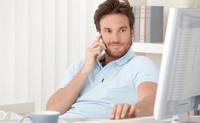 Call Center Wix