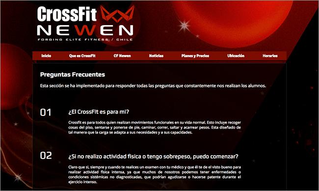 CrossFit FAQ III