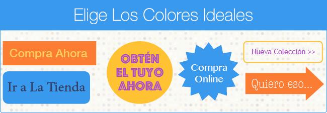 Elige Los Colores Ideales