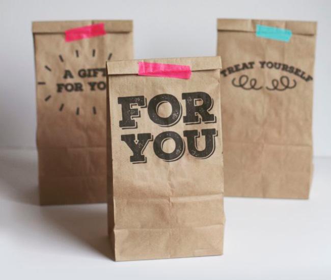 Ideas de Empaquetados Personalizados IV