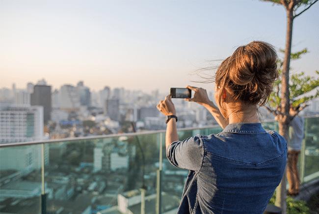 Aprende A Tomar Fotografías Profesionales Con Tu Teléfono