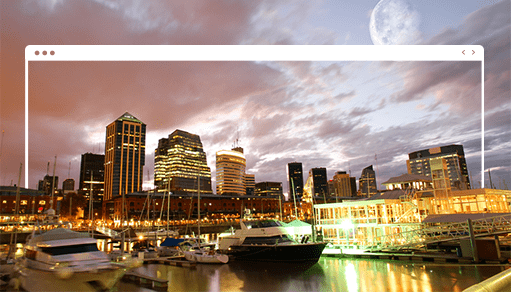 5 p ginas web incre bles de argentina blog de wix for Paginas de espectaculos argentina