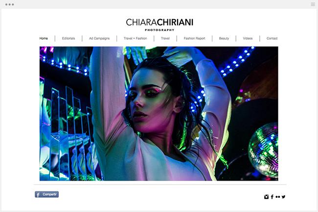http://www.chiarachiriani.com/#!fashion-report/c15aq
