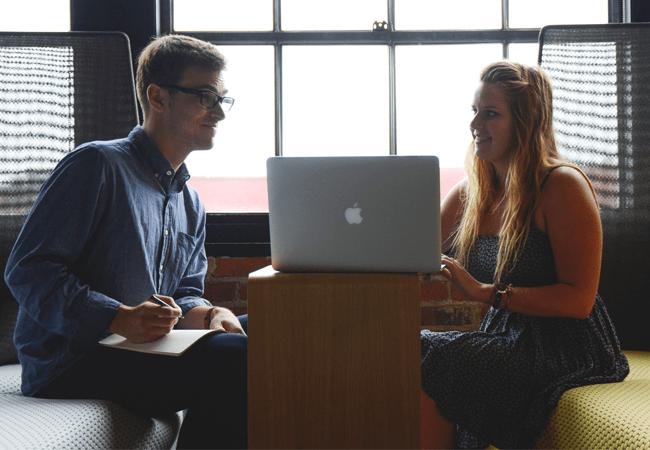¿Qué Decir En Una Entrevista de Trabajo?