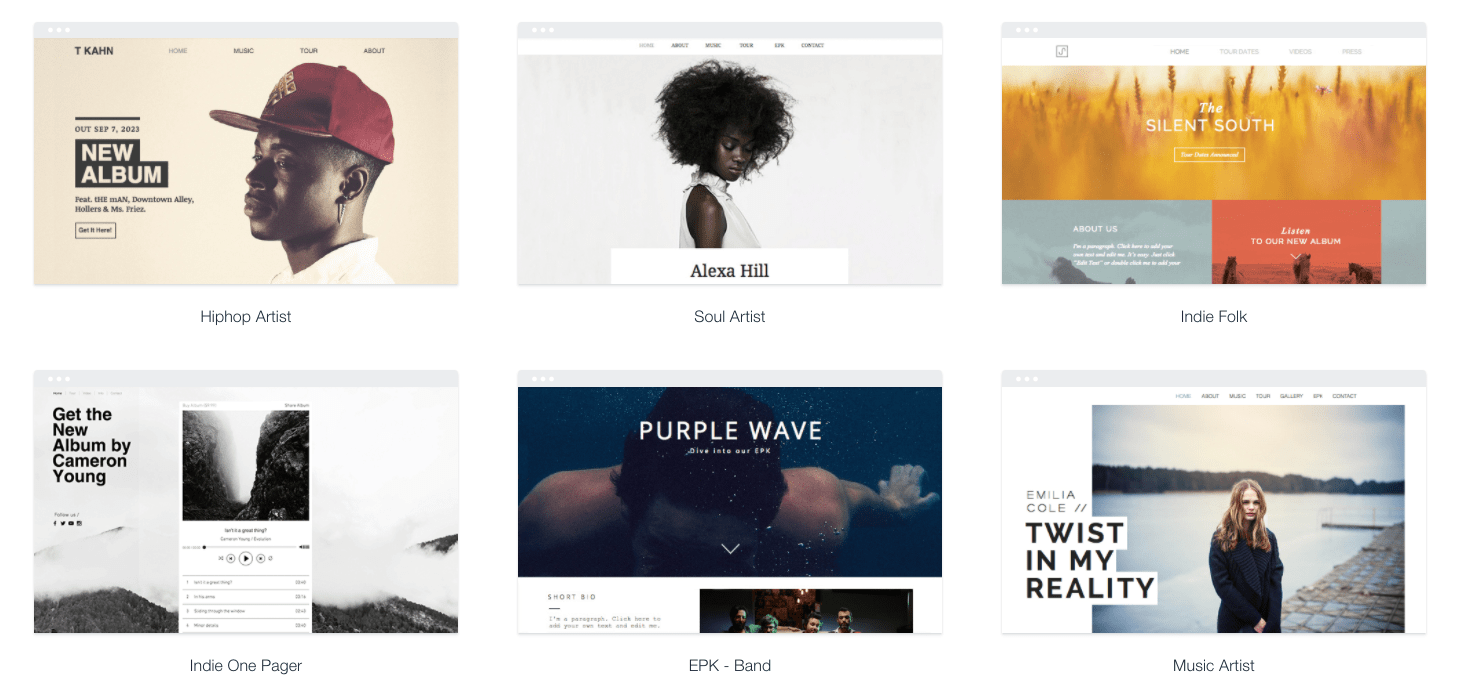 ¿Cómo Crear Una Página Web De DJ Que Te Consiga Más Conciertos?