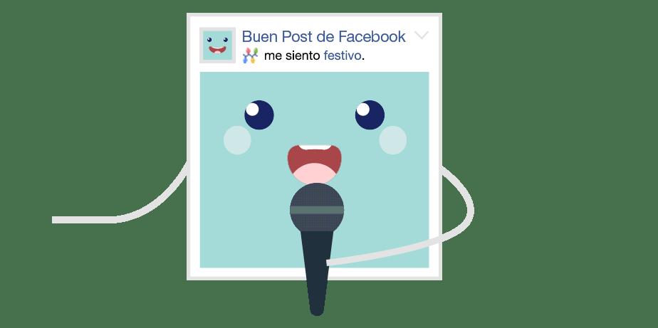Dale voz a tus medios sociales