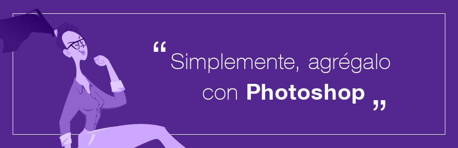 Problemas de Diseñador- Photoshop